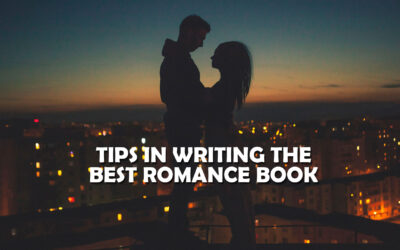 Tips in Writing the Best Romance Book